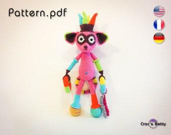 Pattern - Kikou