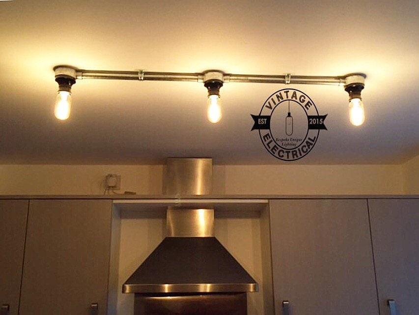 steampunk lighting.  lighting the briston bakelite 3 x industrial hanging ceiling bar table light antique  vintage filament lamps steampunk inside steampunk lighting