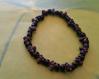 My Little Black Pony Bracelet