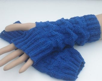 Arm warmers - hand warmers - wristwarmers & wristbands - gloves - fingerless gloves - hand made