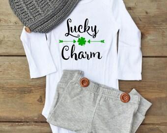 Baby Boy St Patricks Day Outfit, St Patricks Day Outfit for Baby Boy, Baby Boy St Patricks Day Bodysuit, Baby St Pattys Day Shirt