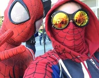 Spiderm-man Handmade Bandana