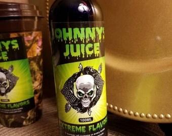 Johnny's Juice Sour Cherry