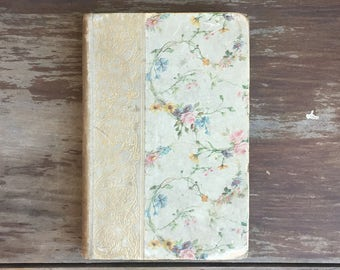Ethics Of The Dust by John Ruskin; Antique Book; Ruskin; Vintage Book; 1800s Book