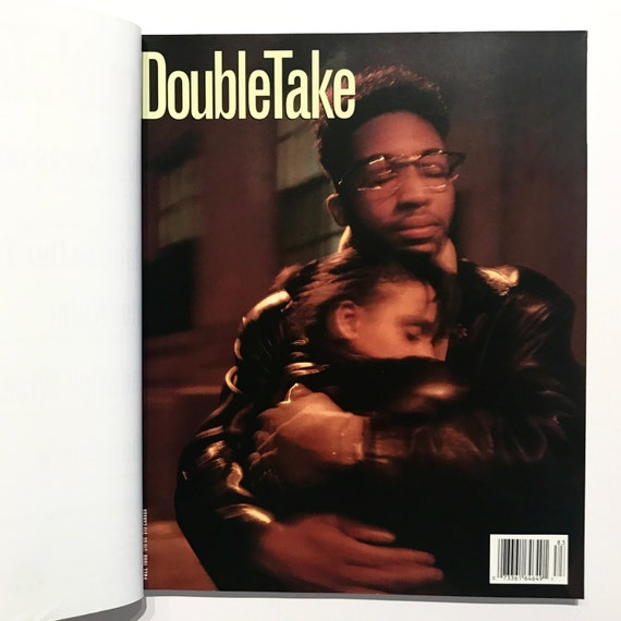 "DoubleTake Fall 1998 - with Tina Barney's ""Roman Families""."