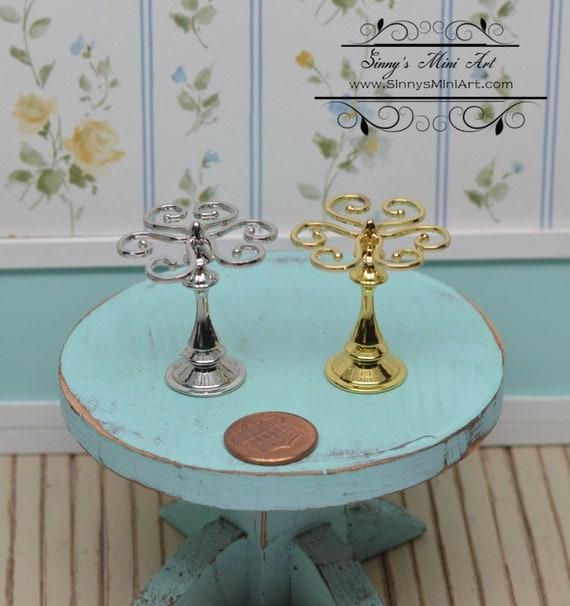 1:12 Dollhouse Miniature Kitchen Utensil Stand / Hanger D79