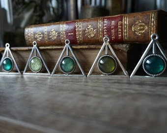 Triangle Green Collection