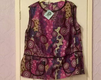 A Ladies Tunic top