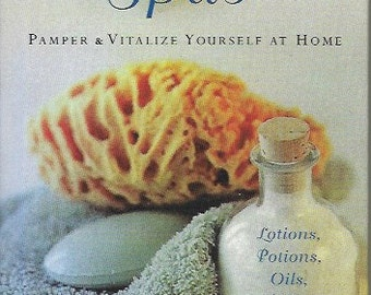 Book: Secrets of the Spas by Catherine Bardey, First Printing published by Black Dog and Leventhal Publishers, NY (DISCOUNT)