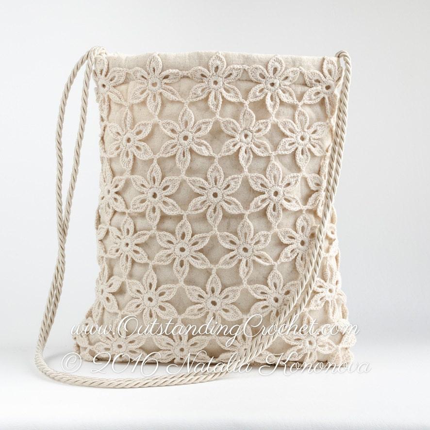 Free Crochet Bag Pattern Download