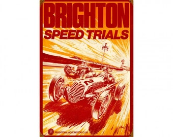 Brighton Speed Trials
