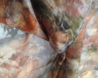 Botanic Silk Scarf