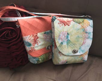 Purse - Mother/Daughter Crossbody