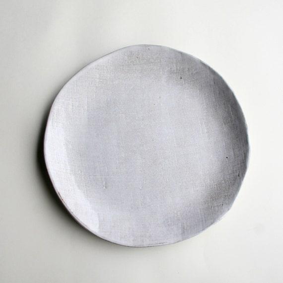 Like this item? & Ceramic Dinnerware White Ceramic Dinnerware Handmade