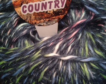 Esmeralda Country yarn