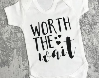 Worth The Wait Vest