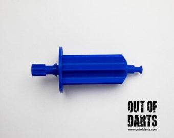 Nerf Hammershot SKELETON 7-dart cylinder (tubes not included)