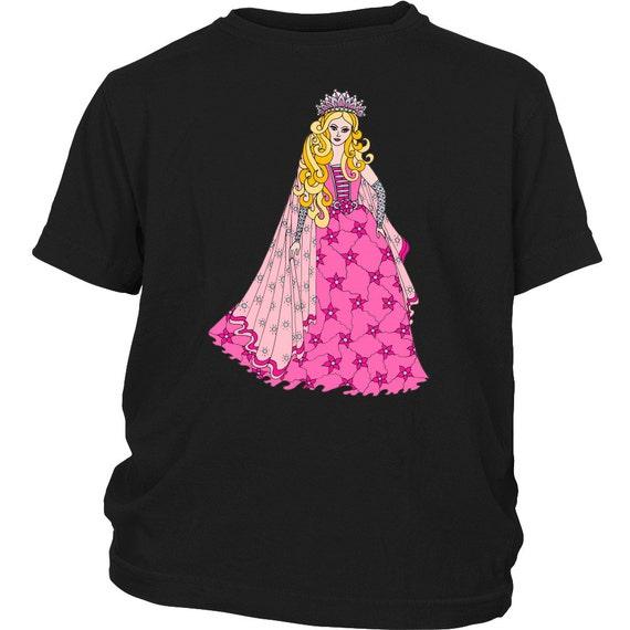 Princess Amber Youth T-Shirt