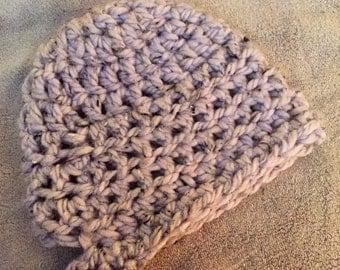 Ponytail Hat