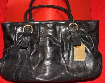 FURLA, handbag, 90er, big, Occassion!