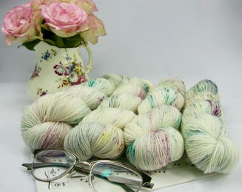The Orchard, dyed to order