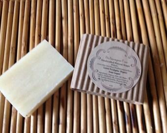 Lemon Eucalyptus Soap, Vegan, all natural