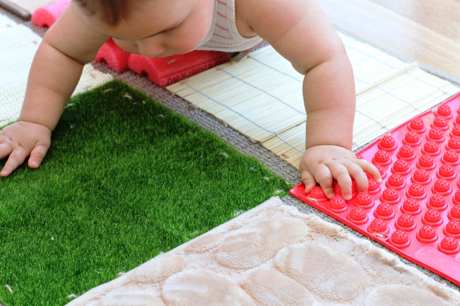 Floor mats kenya - Sensory Play Rug Quite Time Mat Sensory Activity Mat Toddler Present Baby Gift Busy Board Alternative Fidget Blanket Alternative Massage Rug