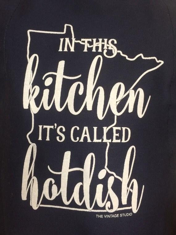 Gramma's Kitchen: In This Kitchen Apron