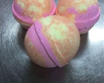 400 Bath Bombs - Wholesale Bath Bomb - Bath Fizzy - Fizzy Bath bombs - Colorful Bath bombs