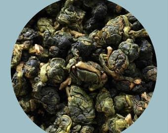Taiwan Alishan High-Mountain Oolong Tea