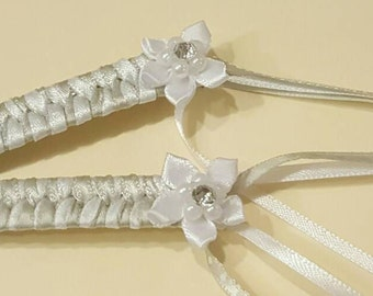 Flower Girl Barrettes