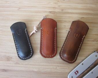 Slip sheath for Victorinox Alox series