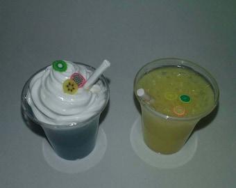 2 Doll drinks