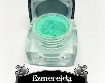 Turquoise Ezmerelda Eyeshadow