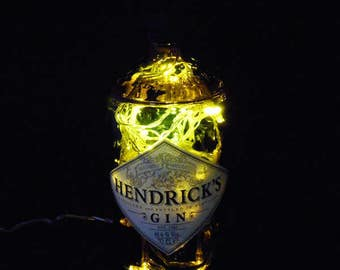 Hendricks Gin Etsy