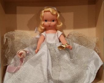 Nancy Ann Storybook Doll - Cinderella