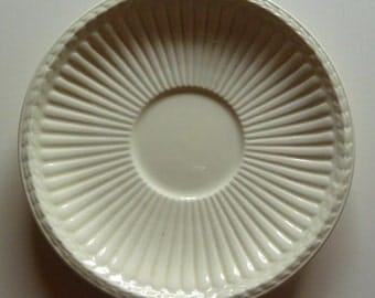 Wedgwood of Etruria and Barlaston Saucer