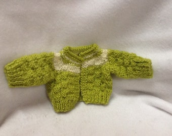 Iddy Sweater