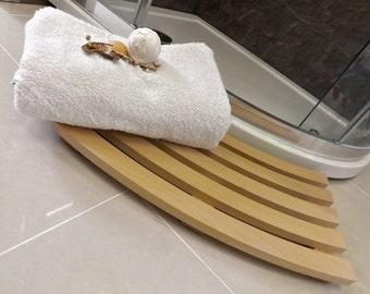 bathroom shower etsy. Black Bedroom Furniture Sets. Home Design Ideas