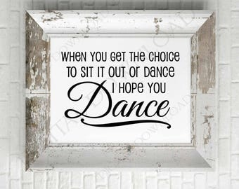 Girl Dance Clipart Etsy