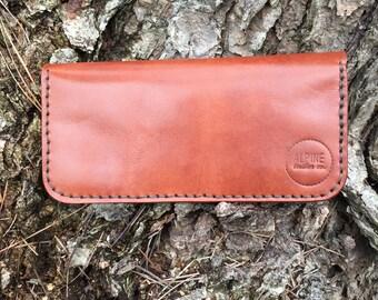 Blackburn Long Wallet