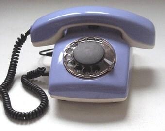 Retro Phone Etsy