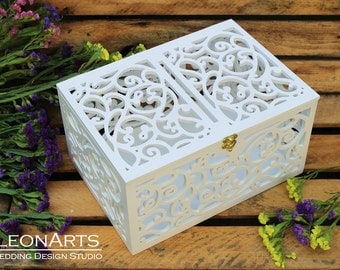 Wedding Gift Hamper Singapore : Wedding Card Box-Wedding Gift-Plywood box-Love Story Keepsake Box ...