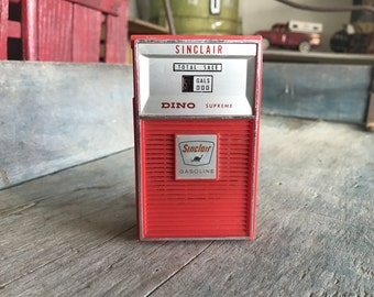 Sinclair Pocket Transistor Radio |  1960s Sinclair Radio