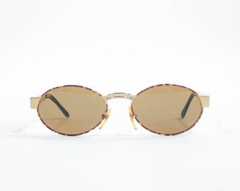 BYBLOS - Metal sunglasses