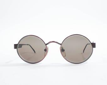 BYBLOS - Metal sunglasses