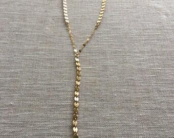 JOJO necklace