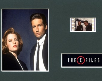 The X-Files - Single Cell Collectable