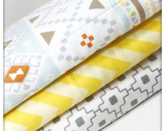 Burp Cloth Set- Burp Cloth- Baby- Baby shower gift- Nursery