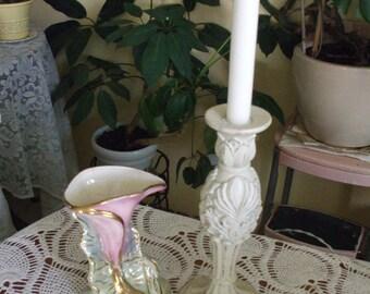 Vintage Calla Lily Vase
